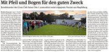 Magdeburger Volksstimme, 11.9.2020