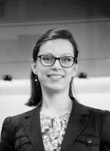 Bild des Mitglieds Prof. Dr.-Ing. Ulrike Steinmann